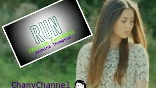 Run (Español Cantable) - Jasmine Thompson