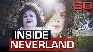 Michael Jackson's maid reveals sordid Neverland secrets   60 Minutes Australia