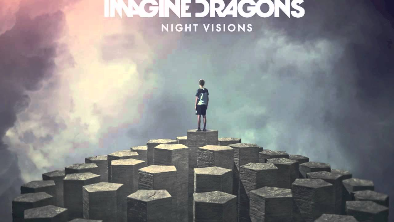 Imagine Dragons Razorgator 2 For 1 February