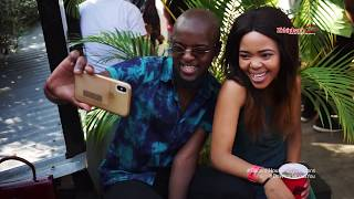 Gate Crash With Sphaka S02 E04 | Bacardi House Party #DoWhatMovesYou