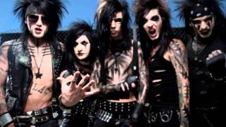 Black Veil Brides - Perfect Weapon [Acapella]
