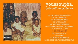 Youssoupha - Par amour (Audio)