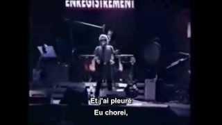 Christophe - Aline (Legendas em Francês e Português)