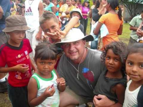 John Smoak 2009 Nicaragua