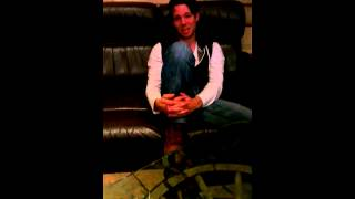 Aynsley Lister Seat Session Fan Video Message