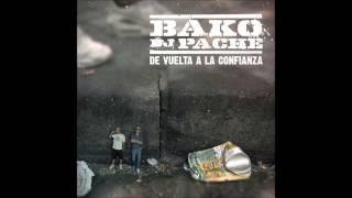 Bako & Dj Pache - Sonrisa de Ojos Tristes (con Swan Fyahbwoy y Juaninacka)