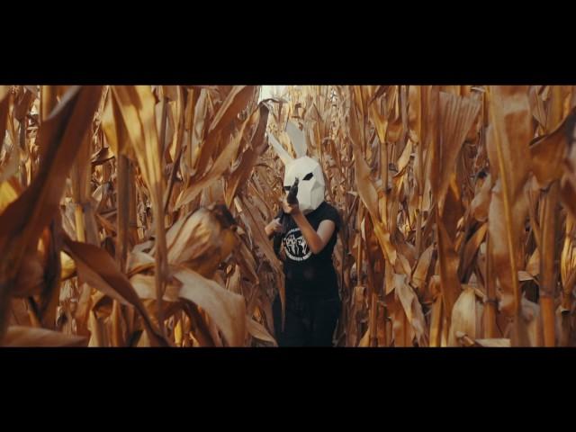 Lágrimas de Sangre - Carta abierta (Videoclip oficial)
