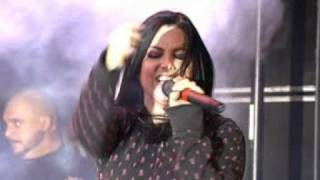Evanescence Live Sweet Sacrifice 1
