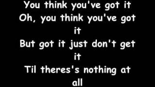 MCA7 - Hey ya - Letra