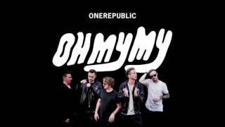 OneRepublic - Choke (Lyric)