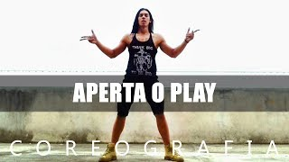Aperta o Play - Mc Mirella | Coreografia | Irtylo Santos
