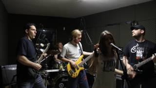 SussA - Memórias (Pitty Cover) Ao vivo em estúdio