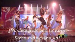 Pussycat Dolls - Don't Cha Español.wmv