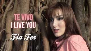 Te Vivo em Inglês (Luan Santana) - I Live You in English (Fia Fer)