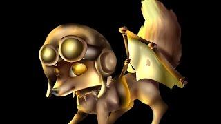 trocas pela girafa mascote !!!!!!!