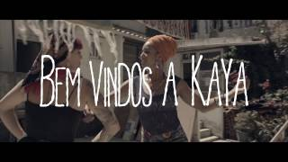 Projecto Kaya - Teaser