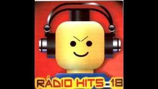 FAIXA 05 S.t.b - The Way You Do [Original Radio Edit] (Rádio Hits 18) 98,5 fm Campo Mourão-PARANÁ