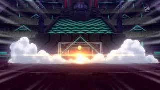 Inazuma Eleven Go Galaxy 41: Ginga Rocket