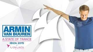 Orjan Nilsen - Don [Taken from 'ASOT at Ushuaïa, Ibiza 2015']
