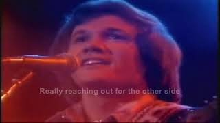 "David Gates of Bread - ""Make it With You"" Live - Music Video with Lyrics"