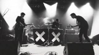 Islands Instrumental - The xx