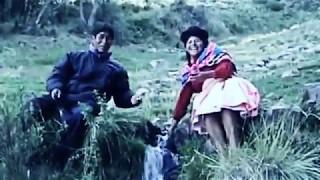Caballero del Ande - Anu Q'ara