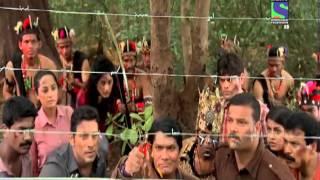 Rahasya Dweep Part 4 - Episode 1007 - 5th October 2013 width=