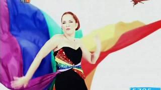 Sertab Erener - Rengarenk  [HD] 2010 Klip Video