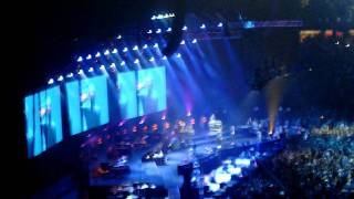 Lecrae live - Passion 2012 - God is Enough