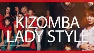 Dansing Queens Kizomba ladies Ufa Russia
