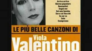 VIOLA VALENTINO - SOLA