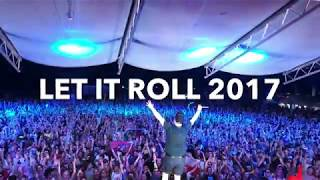 Maduk ft. MC Mota | Let It Roll 2017 Highlights