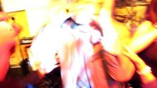 FRICTION BAND in Shanghai NYE '08 - Nirvana cover