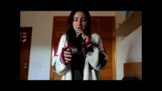 Janis Joplin - Little Girl Blue ( cover by Ana Ferreira )
