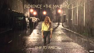 Florence + The Machine - Ship To Wreck (Instrumental Karaoke)
