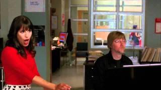 Glee - Don't Go Breaking My Heart (Full Performance)