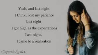 Drake - Too Good (Lyrics)(Jasmine Thompson Cover)