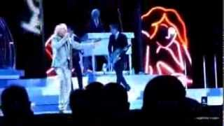 Rod Stewart - Some guys have all the luck - Air Canada Centre - 2013 - Live the Life Tour