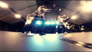 Cia de Dança KIW - Arrebatamento [Gospel Street Dance Coreography]