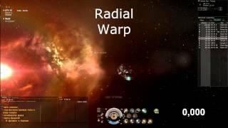 EvE Radial menu