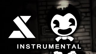 Build Our Machine Remix Instrumental [Bendy and the Ink Machine] - Lyric Video