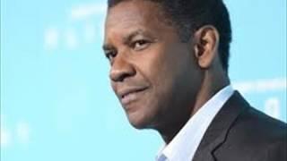 """""""Eu sou um homem temente a Deus"""", diz Denzel Washington sobre sucesso de sua carreira"""