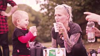 Warsaw Tattoo Convention 2014 Official Promo Video