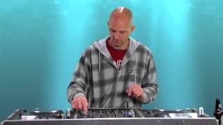 DJ WK tech house demo
