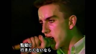 The Specials - A Message To You Rudy (Live In Tokyo Japan) (1980) HD