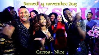 MEGA SHOW : Gama, Lejemea, Zé Espanhol, Tony Fika @Nice SAM 14 NOV 2015