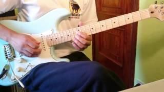 Escape the piña colada song Rupert Holmes Rocksmith 2014 Guitar Cover