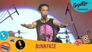 #GegariaFest | BunkFace width=