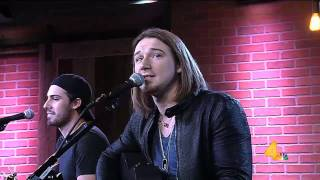 "Morgan Wallen   ""The Way I Talk"""