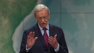 The Walk Of Faith – Dr. Charles Stanley width=